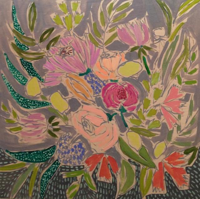 Flowers for Fern