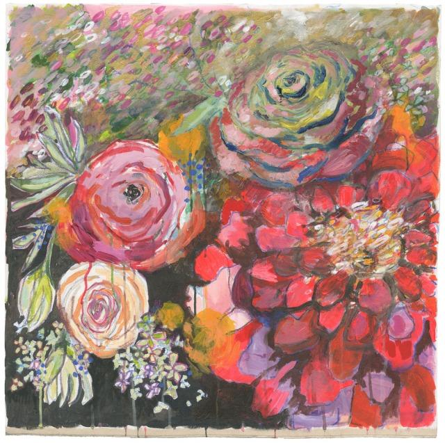 Raleigh Flowers
